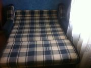 Раскладной диван как новый