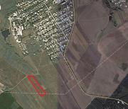 Teren agricol Soldanesti 3 hectare